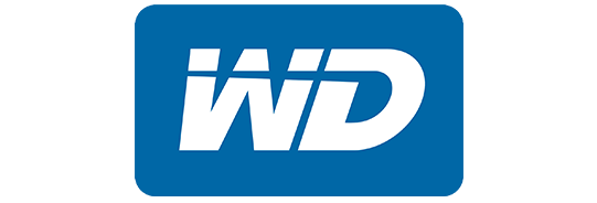 WD - WESTERN DIGITAL