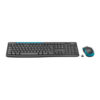 LOGITECH MK275 – Wireless Keyboard Mouse Combo 06